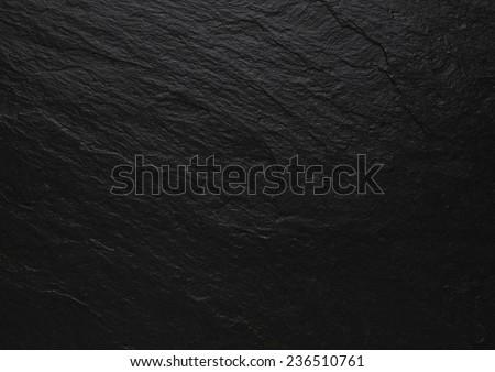 Slate black