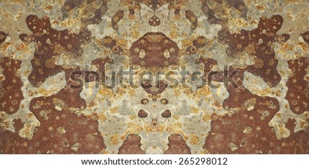 slate stone texture beige cardinal camel simetric background ,  2:1 panoramic ; looks like santa claus , papa noel , father christmas