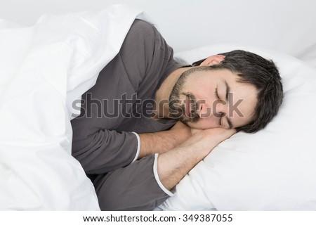 sleep time - peaceful sleep
