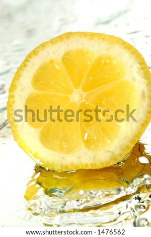 slice of lemon #1476562