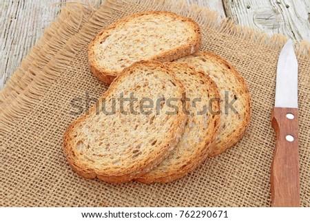 slice of toast ez canvas