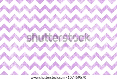 Slightly grunged image of a zig-zag / chevron pattern.