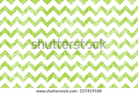 Slightly grunged image of a zig-zag / chevron pattern.