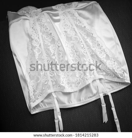 Slip Undergarment for Bridal Dress