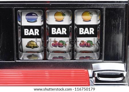 Slot machines iowa bars