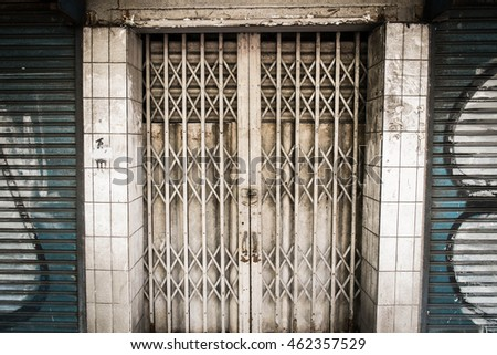 Free Photos Old Door Dirty And Scary Avopix