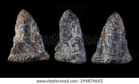 small buddha image used as amulets #294874643
