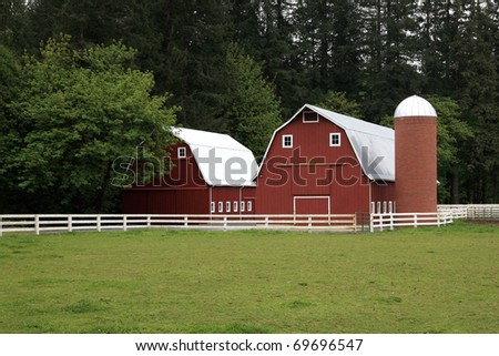 Small farms  an endangered species on the American Continent