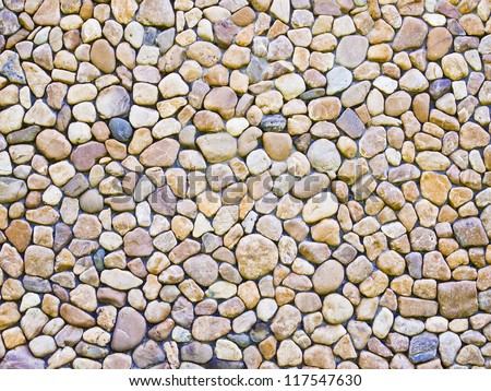 small gravel texture