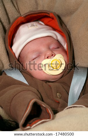 Sleeping Patterns For Babies 3 - 6 Months Old