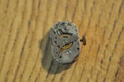 Small Watch movement