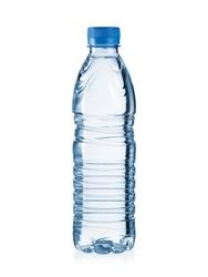 Small water bottle