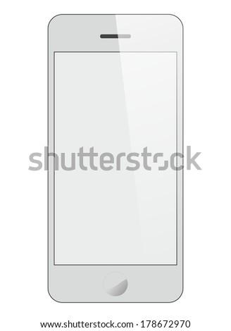 smart phone frame