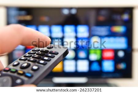 smart tv #262337201