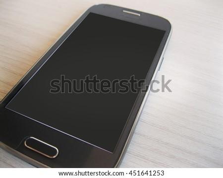 Smartphone #451641253
