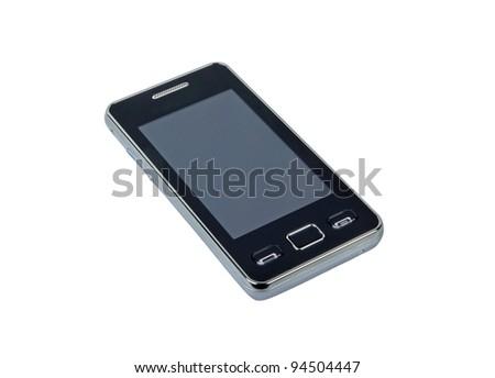 Smartphone Stock foto ©