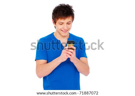 Adult video messaging