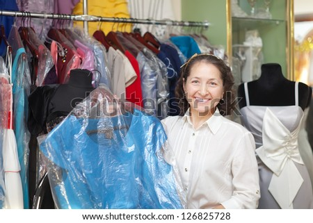 Clothing stores for older women
