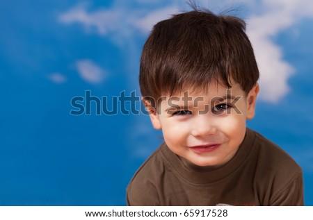 Blue Eyes Brown Hair Celebrities. [dark rown hair,lue eyes]