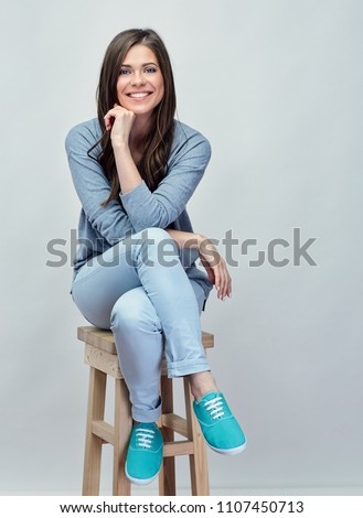 why do girls sit cross legged