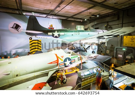 smithsonian national air and...
