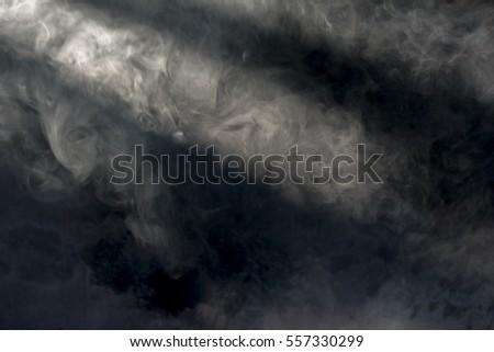 Smoke and light #557330299