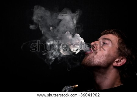 Weed Smoke Cloud http://www.shutterstock.com/pic-36041902/stock-photo-smoke-cloud.html