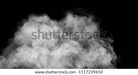 smoke image for photoshop
