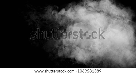 smoke photo for photoshop