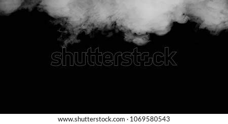 smoke stock image for photoshop