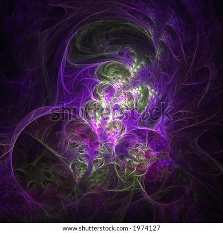 smoke vibrant