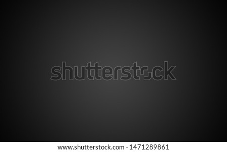 Smooth abstract background or backdrop.