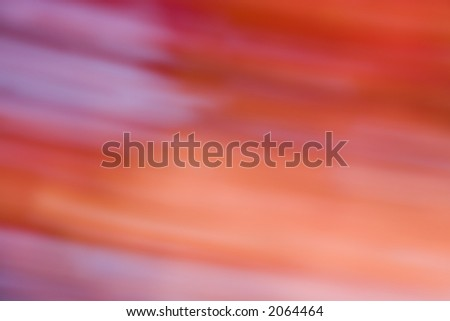 Smooth colors abstract for background or inspiration