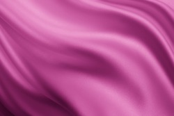 Smooth elegant lilac silk or satin texture can use as background