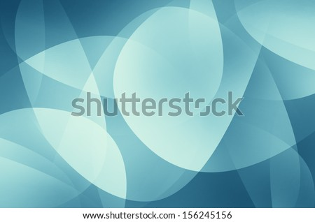 smooth gradient background, blue abstract background