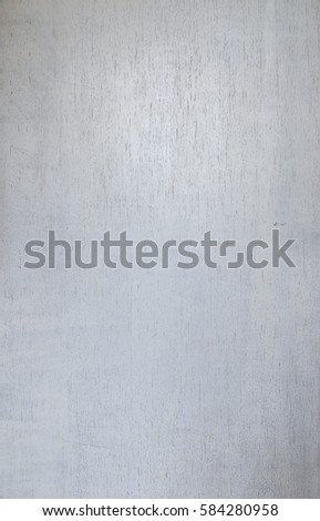 Smooth wooden surface in white color suitable for background #584280958