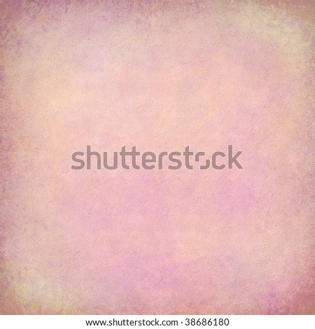 smudge pastel pink wall or paper textured background