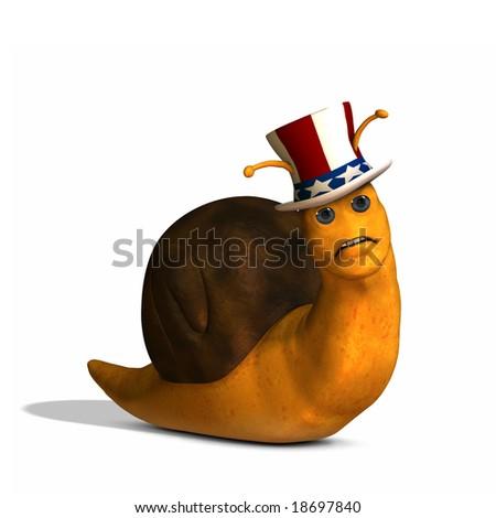 Snail Politics
