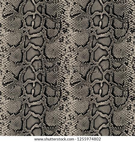 snake pattern new season