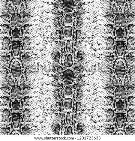 Snake skins pattern.Abstract background.for textile, wallpaper, pattern fills, covers, surface, print, gift wrap, scrapbooking, decoupage.Seamless