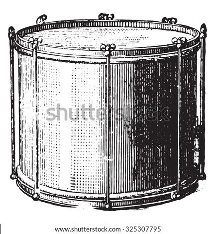 snare drum rods  vintage...