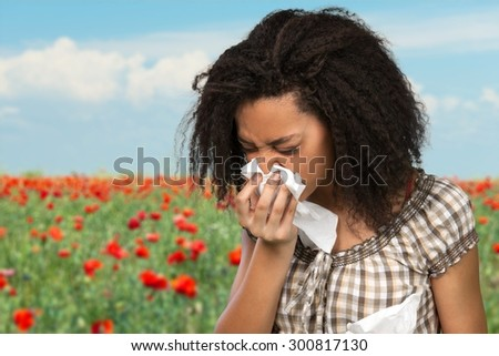 Sneezing, Cold And Flu, Coughing.