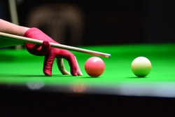 snooker, ball, table, man, red, play, game, white, fun, green, sport, snookers, cue, closeup, bar, pool, shot, billiard, player, people, group, circle, field, round, recreation