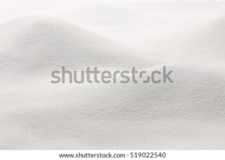 Snow background #519022540