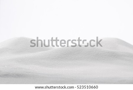 Snow background #523510660