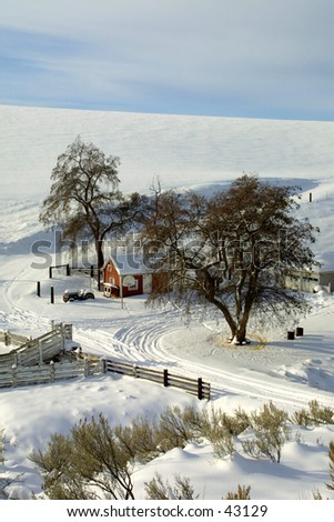 Snow Ranch