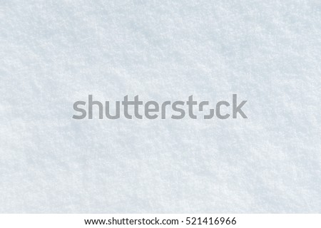 snow texture background with copy space