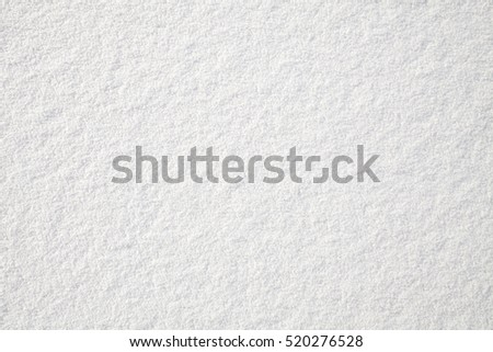 snow texture or winter white background with grain rough pattern