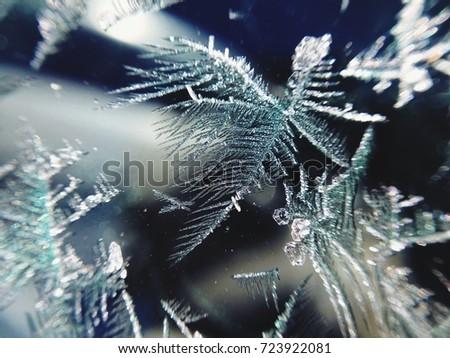 Snowflake #723922081