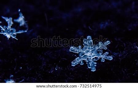 snowflakes #732514975